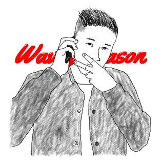 Wavey FM - Strict Face