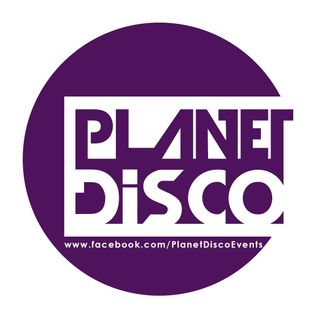 Planet Disco - Peaktime