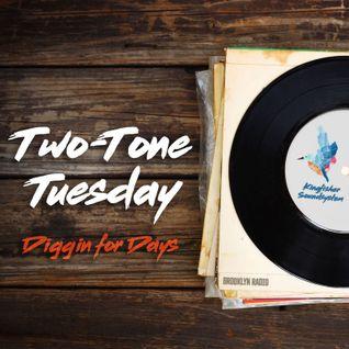Two Tone Tuesday