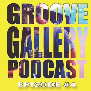 Groove Gallery EP4