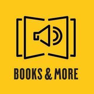 Books&More Mixtape February 2013