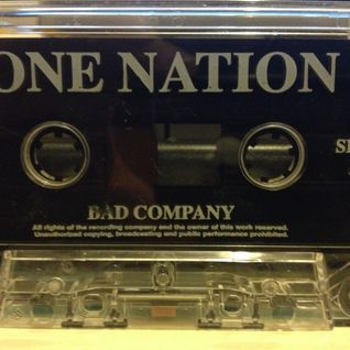 Bad Company - One Nation 7th Birthday - 04-11-2000