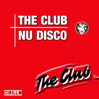 The Club VS Nu Disco  - 01.2016