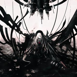 Pavel Pachouli - Dark as Fu*k Mix
