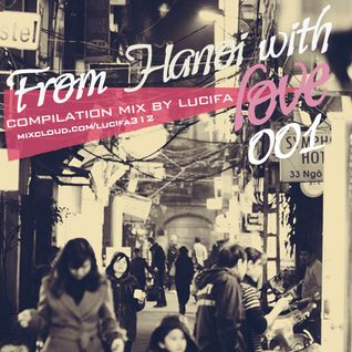 From Hanoi With Love #001