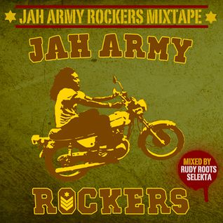 Jah Army Rockers Mixtape