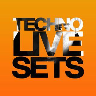 Uto Karem - Live @ Pre Pornoghapics Label Nights - 01-08-2012