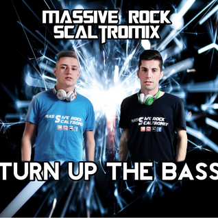 TURN UP THE BASS #8