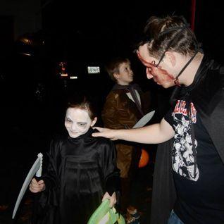 Jade's Halloween Spooktacular 2016