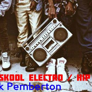 Old Skool electro / Hip Hop