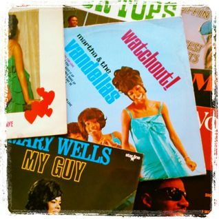 MOTOWN GEMS FOR RECORD STORE DAY 2013!