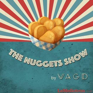 We Are Gold Diggers - The Nuggets Show #2 w/ Fresh Nunas