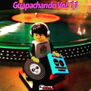 Guapachando Vol. 11 - SRL | DJSONERO