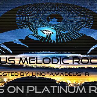 AmadeuS Melodic Rock Show #65 - Oct. 15th 2016