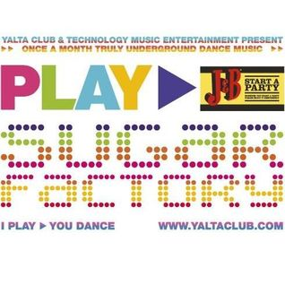Niko Valt live @ Play in Sugar Factory At Yalta Club 18- FEB - 2011