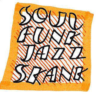 Soul Funk Jazz Skank