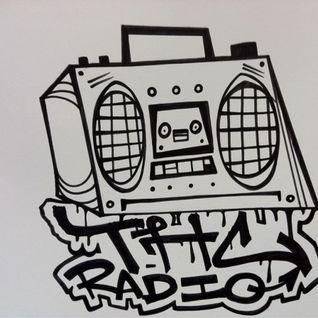 THCradio Show 61: April 18th 2012