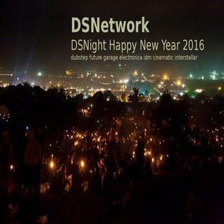 DSNight Happy New Year 2016
