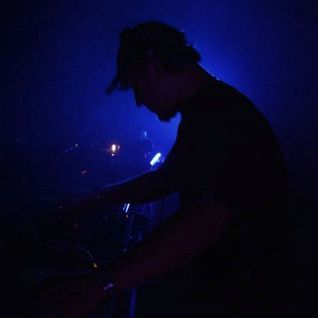Sayko live at Fleda birthday party 22.12.2014 (techno set)