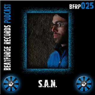 BFR Podcast | 025 | S.A.N.