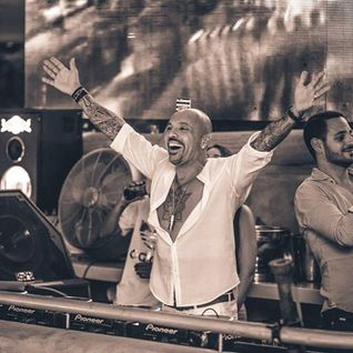 "David Morales "" The Def Mix Session"" live@ Ibiza Global Radio, 05 /08 /2016"