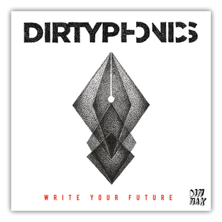 Dirtyphonics (AudioPorn Records, Dim Mak Records) @ Quest Mix - Annie Nightingale Show (04.03.2015)