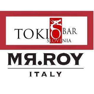 Mr Roy @ Tokio Bar 24-09-11 #3