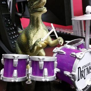 20160615 Lovesick Dino Drums II
