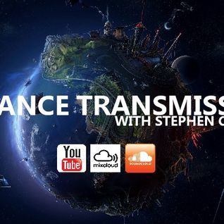 Trance Transmission #008