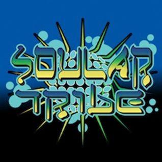 Arman Allen Live @ Soular Harvest
