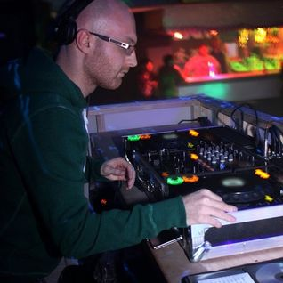 DJ Simm - May 2015 (D&B old & new)