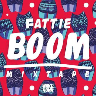 Soul Cool Records/ WakeDiTown Presents Fattie Boom Mix by Ambassa