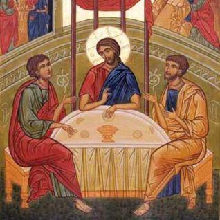 Attualizzazione del Vangelo del 4 Maggio 2014 a cura di don Domenico Luciani
