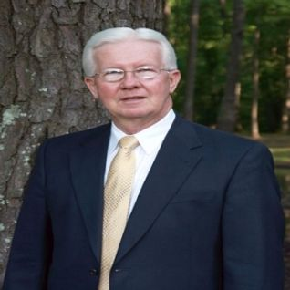 Bro. Crawford Coon -The Single Ingredient That is Essential to Apostolic Survival & Revival - Audio