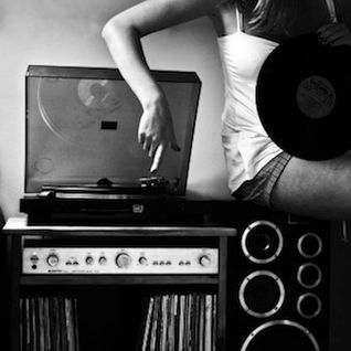 Vintage House B-Sides pt 2 - Osmose vinyl mix  Downtempo House