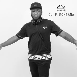 R&B & Hip Hop Mixcloud Promo Mix Part 3 @DJ_PMontana