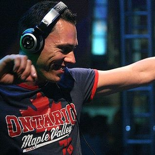 DJ Tiesto - Live @ Nocturnal Wonderland (California, United States) (09-01-2001)