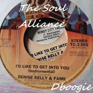 The Soul Alliance: Vinyl Alliance Vol.9