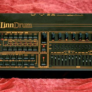 Linn Drum Mix (Drum Machine History Vol.1)