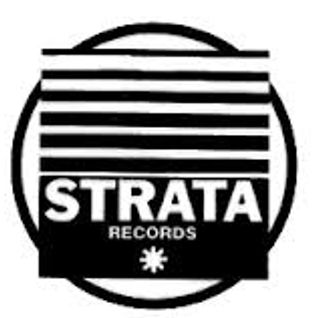 Hedonist Jazz - Strata Records, Detroit