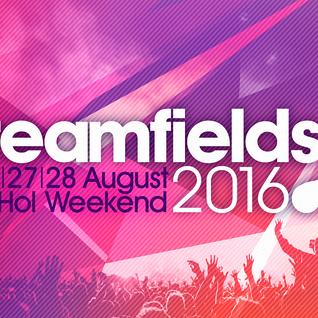 Don Diablo - Live @ Creamfields 2016 - 28.08.2016