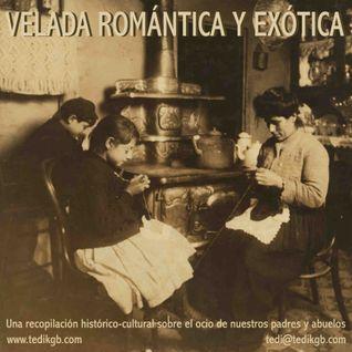 Velada Romántica y Exótica