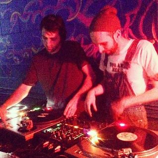 DISCOVERY Podcast  1: Free Magic & Faso @ Glasslands