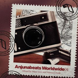 Anunabeats Worldwide 274 with Maor Levi - Anjunabeats Worldwide 04 Special