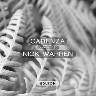 Nick Warren – Cadenza Podcast 196 (Source)