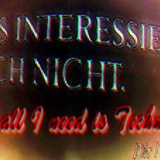 Die schiefe Ebene - Minimal/Techno - DJMix by zar[berlin]