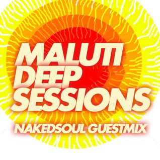Guestmix for Maluti Deep House Sessions on King And Queen Radio.com and 93.5fm in New York.