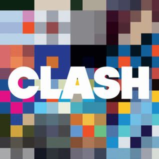 Strongroom Show-Off: Clash Magazine's Strong Song