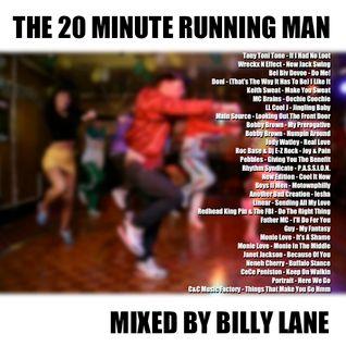 The 20 Minute Running Man
