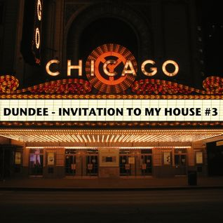 Invitation To My House #3